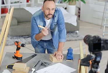 Cours de bricolage gratuits